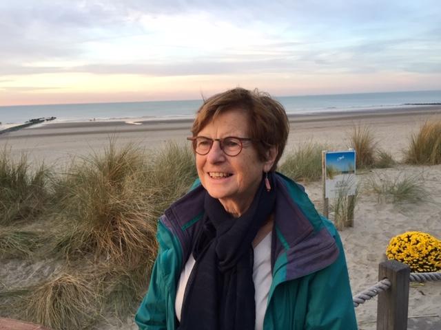 Christine Demeulemeester: 'Ons verdriet om onze zoon zetten we nu om in een engagement: suïcide helpen voorkomen'