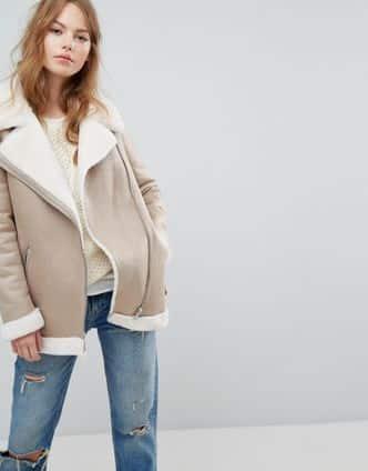 Dámské zimní kabáty