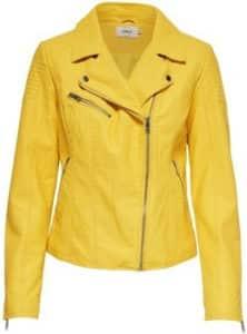 Jarní módní bunda ve vašem šatníku