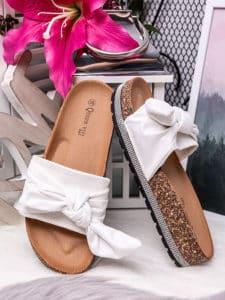 módní stylové pantofle