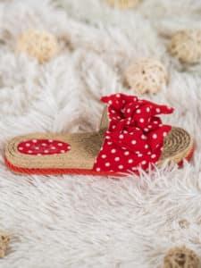pantofle, módní boty
