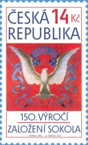 150. výročí založení Sokola