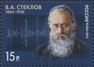 Rusko – leden 2014