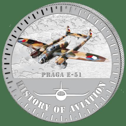 Praga E-51