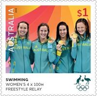 Olympijské známky