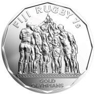 Nové mince Fidži
