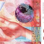 Bankovka roku je ze Švýcarska