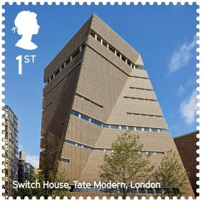 Switch House galerie Tate Modern