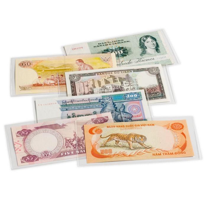 Folie na bankovky