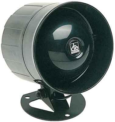 Alan SEM-43p / EH-800 мегафон 8 Ватт - Мегафон выносной для рации моно