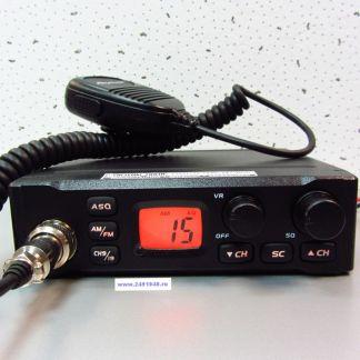 AnyTone АТ-310М - Рация Си-Би (CB) 27 МГц автомобильная
