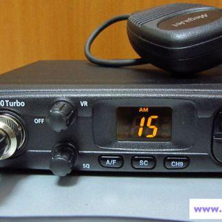 MegaJet MJ-300 TURBO new - Рация Си-Би (CB) 27 МГц