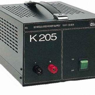 Syncron EPS-2022-м /ALAN K-205 - Блок питания трансформаторный нешумящий