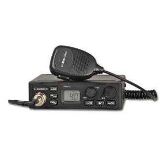 Albrecht AE 6310 - Рация Си-Би (CB) 27 МГц автомобильная