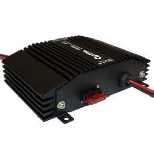Преобразователь Optim PN-5 - Преобразователь напряжения 24 на 12 вольт линейный нешумящий