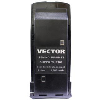 Vector BP-80ST