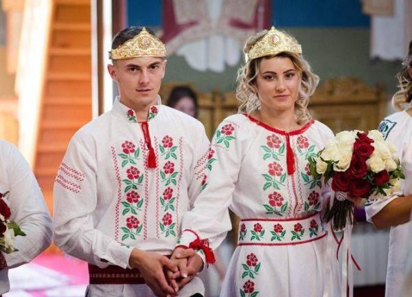 nunta populara