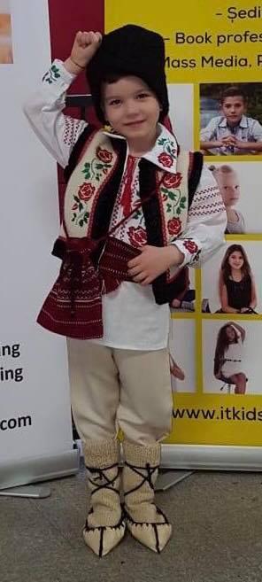 haine populare copii
