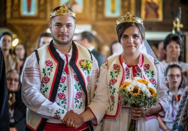 nunta mire mireasa haine