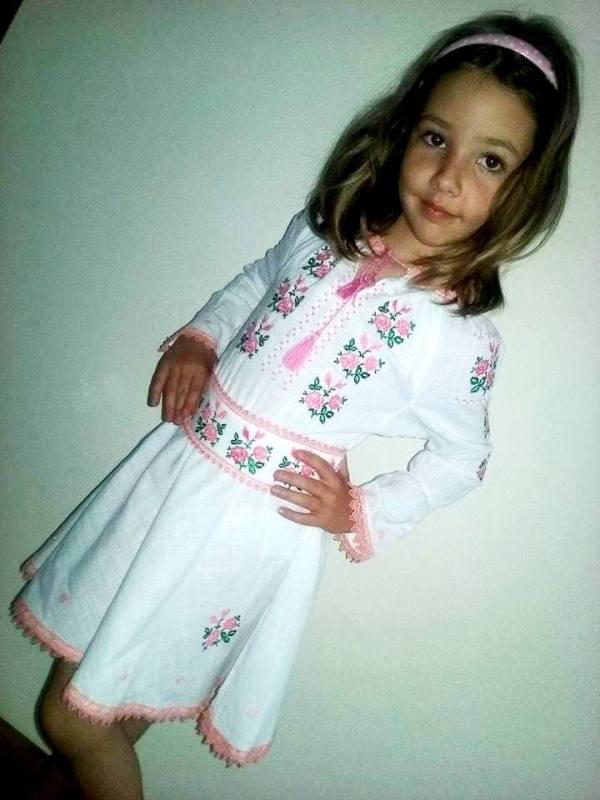 rochii pentru fetite