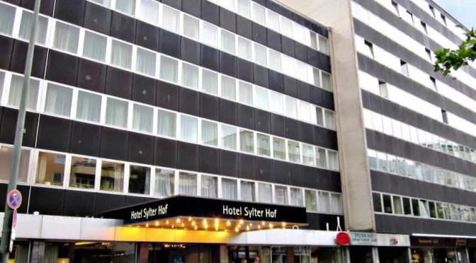 CTOUR-Hotelstammtisch: Hotel Sylter Hof Berlin
