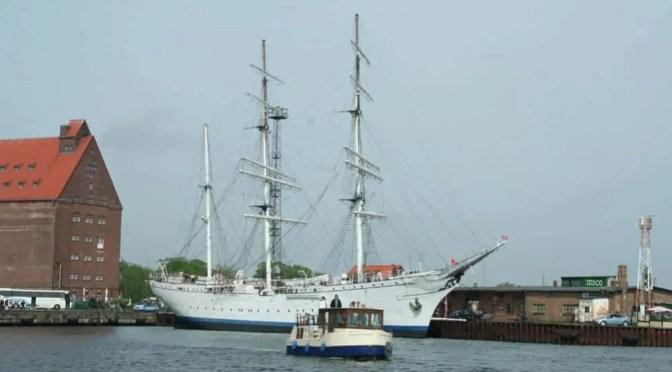 CTOUR on Tour: Drei tolle maritime Tage