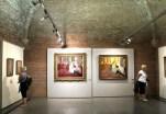 """Das """"Musée Toulouse-Lautrec"""" ist für Touristen der Hauptgrund, Albi zu besuchen."""