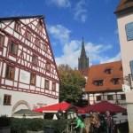 CTOUR & Co on Tour: In Ulm, um Ulm und um Ulm herum 3
