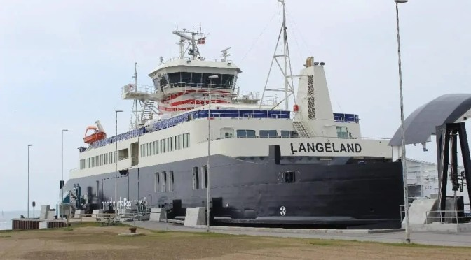 CTOUR on Tour: Mit der Reederei Faergen in Dänemark Neuland entdecken
