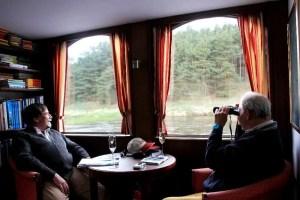 CTOUR on Tour: Mit MS Liberte von Posen nach Berlin 4