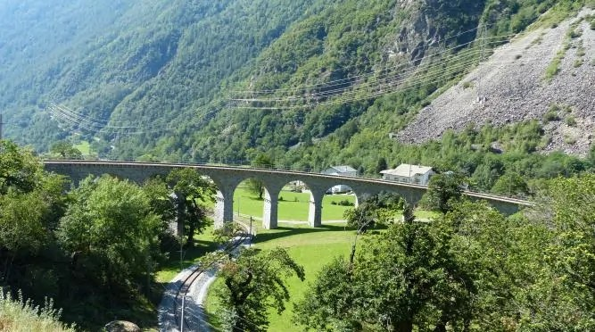 CTOUR on Tour: Im Führerstand des Bernina, die Centovalli-Bahn und  der Lago Maggiore (Teil 2)