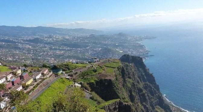 CTOUR on Tour:  Madeira – Insel des ewigen Frühlings
