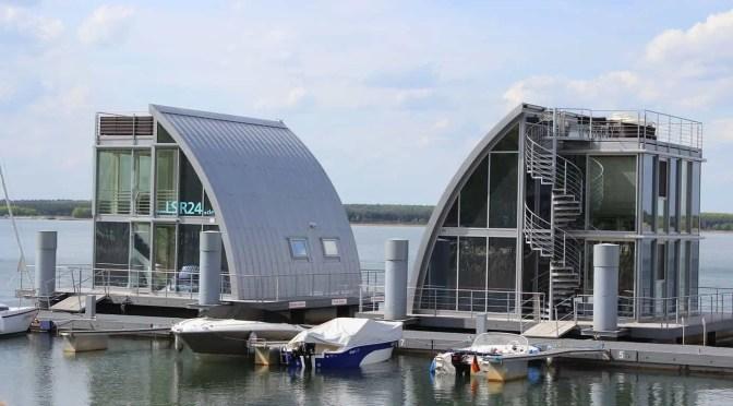 CTOUR ON TOUR: Größte europäische Wasserlandschaft entsteht
