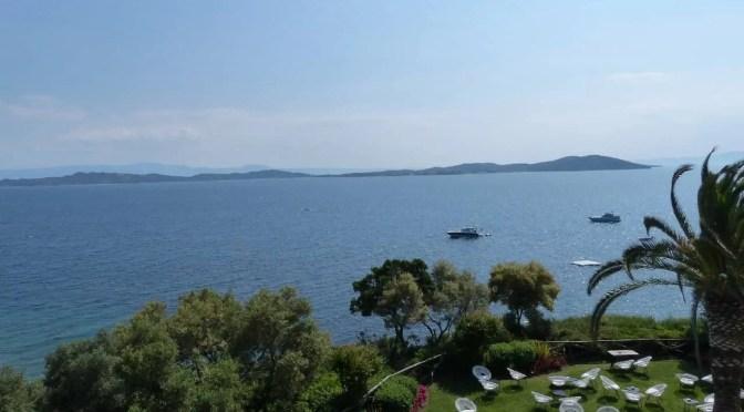 CTOUR on Tour: Griechenland – Mehr als weißer Sand und blaues Meer