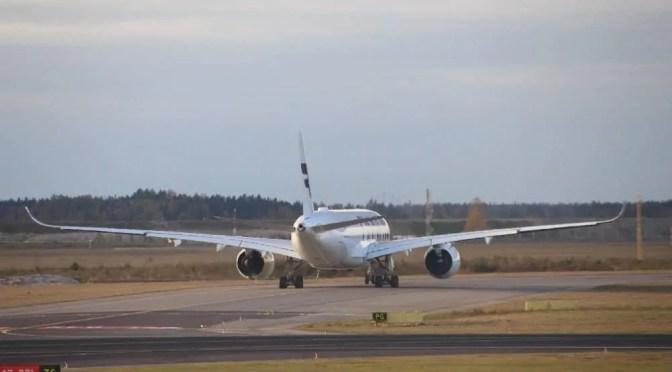 CTOUR vor Ort: Finnairs neueste Errungenschaft