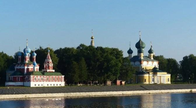 CTOUR on Tour: Mit eigenen Augen Russland entdecken