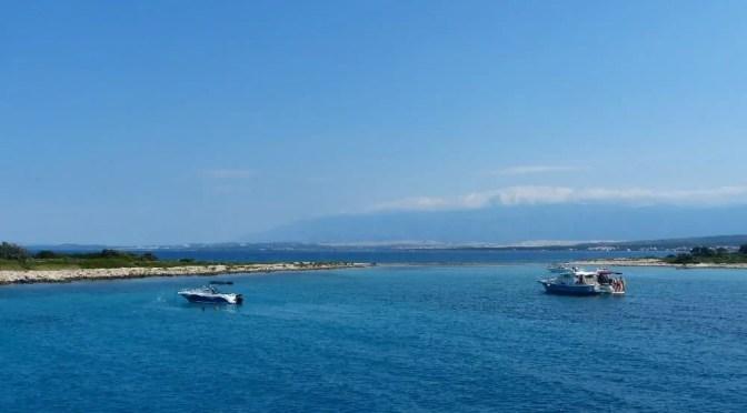 CTOUR on Tour: Kreuzfahrt in der Kvarner Bucht von Kroatien