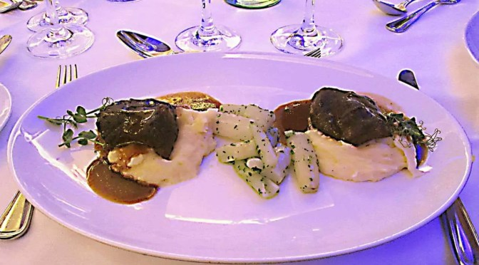 CTOUR vor Ort: Bester Nachwuchskoch kommt aus Schloss Kartzow