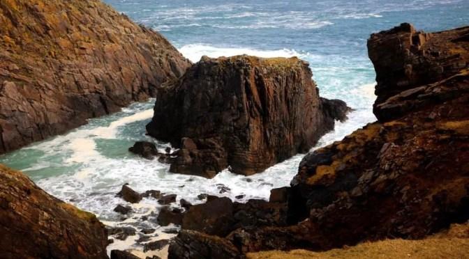 CTOUR on TOur: Äußere Hebrideninseln Harris und Lewis in Schottland