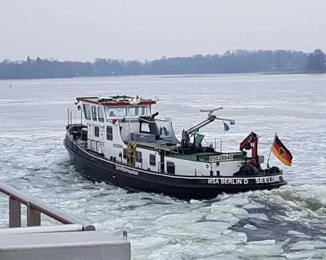 CTOUR on Tour: Flusskreuzfahrtschiff MS SANS SOUCI auf ungewöhnlichem Winterkurs 6