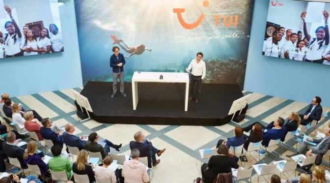 Ctour vor Ort: Mit der TUI von Hannover hinaus in die Welt