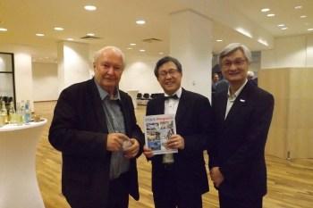 CTOUR-Medientreff:  Lockruf der Insel Taiwan 4