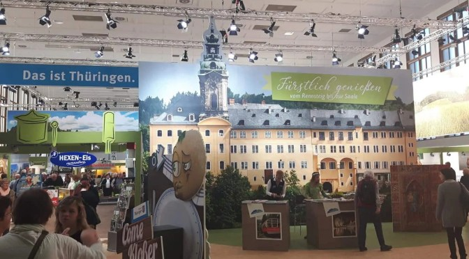 CTOUR-News: Mercure Hotel MOA Berlin – Usbekistan-Abend – Otto macht Mode – Grüne Woche – TUI-Neujahrstalk
