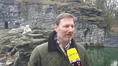 CTOUR-News: Glanzvolle Eisbärbaby-Premiere im Tierpark Berlin 3
