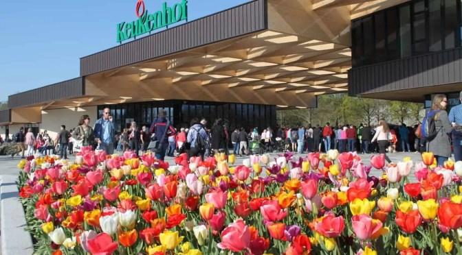 Happy Birthday Keukenhof! Seit 70 Jahren erfreut der schönste Frühlingspark der Welt seine Besucher