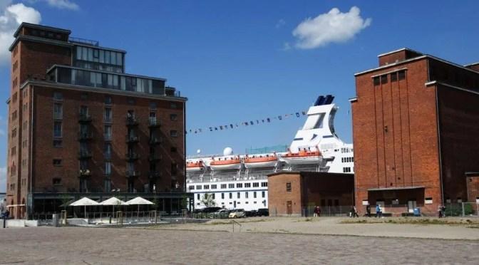 CTOUR ON TOUR: Mit MS ASTOR von Wismar und den Kattegat-Küsten zum schönsten und größten Hafenfest der Welt