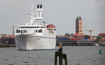 CTOUR ON TOUR: Mit MS ASTOR von Wismar und den Kattegat-Küsten zum schönsten und größten Hafenfest der Welt 2