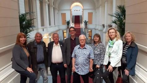 Berliner FDP setzt Akzente bei Tourismuspolitik 2