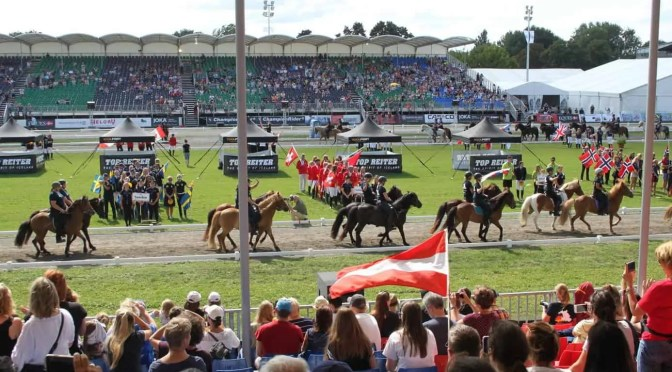 CTOUR NEWS AUGUST 2019: Zoo-Jubiläum | internationales Bierfestival | Finals Berlin | Eisbären-Saisonstart | Islandpferde-WM
