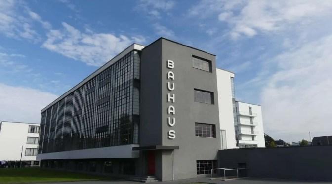 Die Schatzkammer Bauhaus